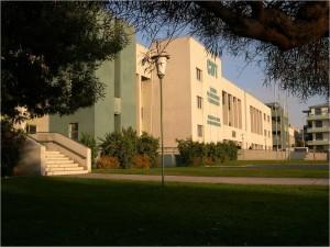 NUESTRA HISTORIA - Hospital Barros Luco Trudeau