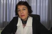 Doctora Fiabane nombrada nueva Jefa del Servicio de Medicina del CABL
