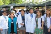 I Jornada de Estilos de Vida Saludable y Examen Médico Preventivo