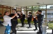 Hospital Barros Luco celebra Día Internacional de la Mujer