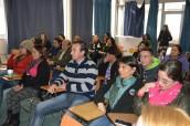 Hospital Barros Luco realiza Jornada de Buen Trato