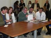 APERTURA Y PUBLICACIÓN DE OFERTAS PARA EL DISEÑO Y CONSTRUCCIÓN DEL PROYECTO NUEVO HOSPITAL BARROS LUCO TRUDEAU